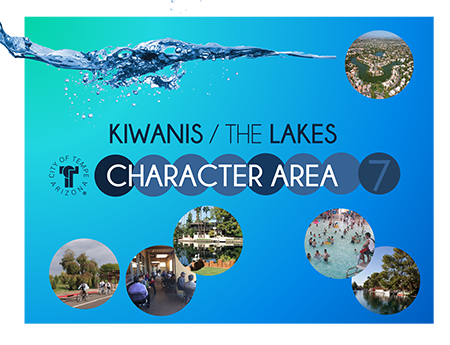 Kiwanis / The Lakes Character Area Profile