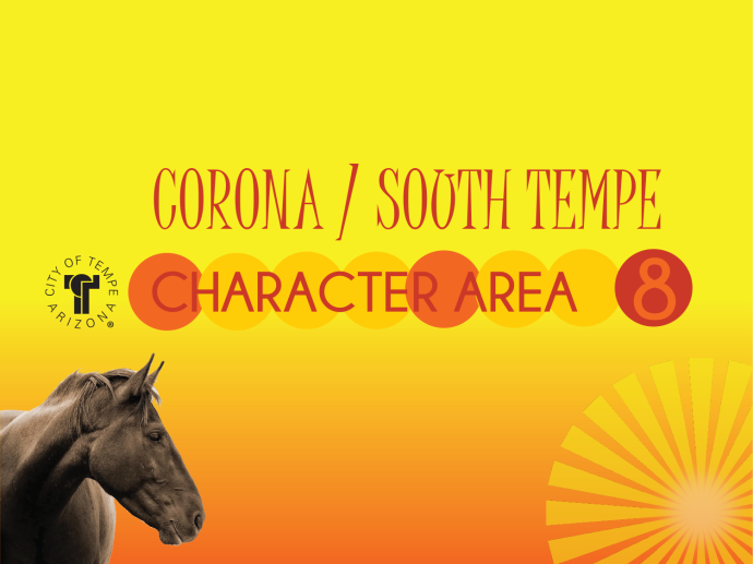 Corona / South Tempe [Character Area Profile]