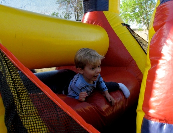 PlayDay Inflatable