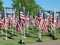 Honor the fallen at Tempe's 9/11 Healing Field
