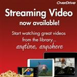 Free Streaming Video from OverDrive