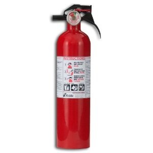 Pic of Fire extinguisher