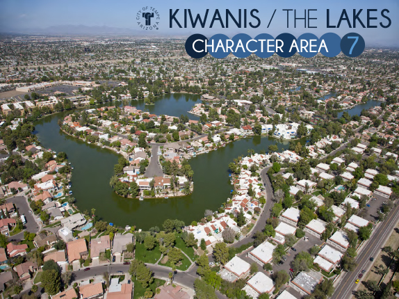 CA7 - Kiwanis The Lakes [12-page Plan]