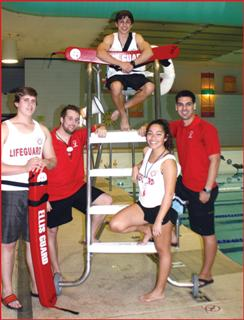 Lifeguards 3 (WinCE)