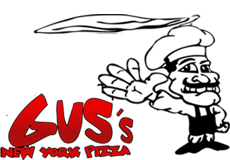 gus pizza