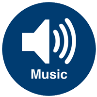 music downloads icon
