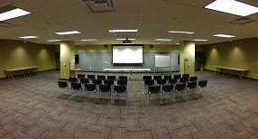 Tempe Public Library Meeting Room A