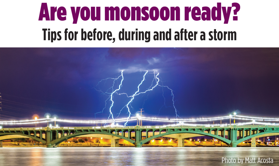 Are You Monsoon Ready art facebook cover