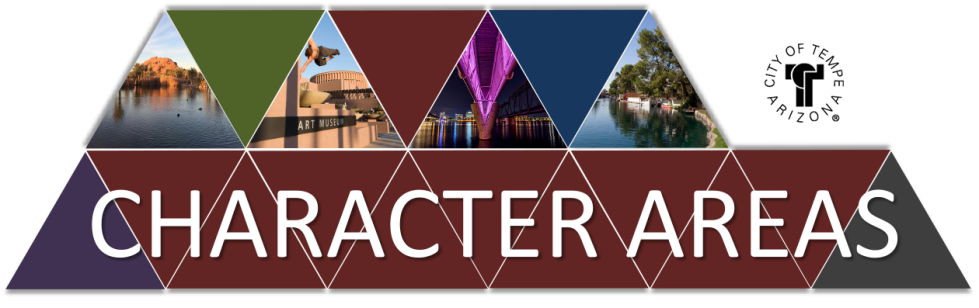 Character Areas Banner 2016