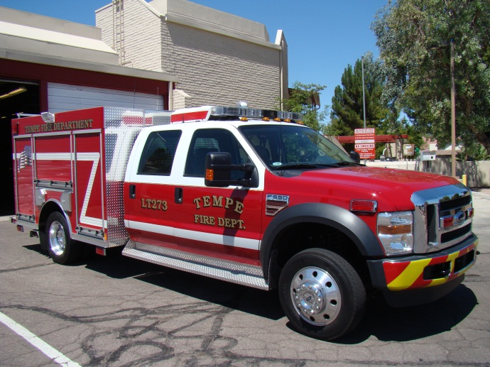 Ladder Tender 273