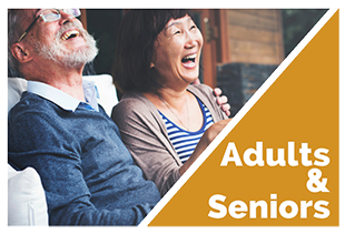 Go to library adult & seniors pages