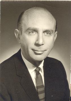 Dean James Elmore portrait