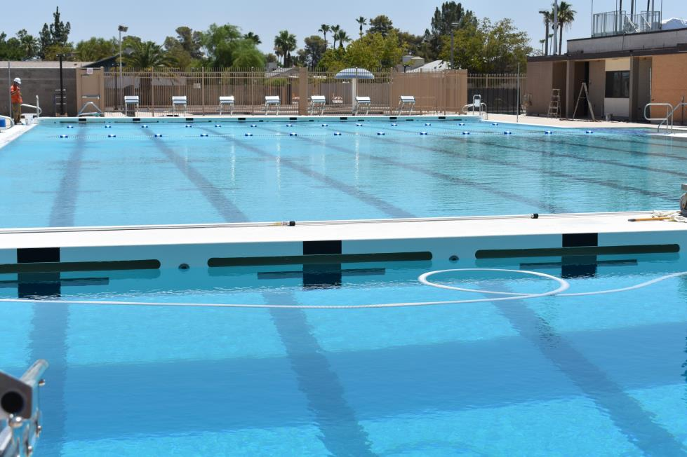 Public Swimming Pools With Diving Boards mcclintock swimming pool | city of tempe, az
