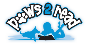 Paws 2 Read logo