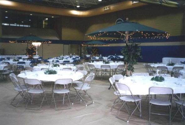 Kiwanis gym rental information city of tempe az wedding reception special event parties junglespirit Choice Image