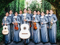 Mariachi pasionREV GREAT 2014 Group Pic from Monte Lucia