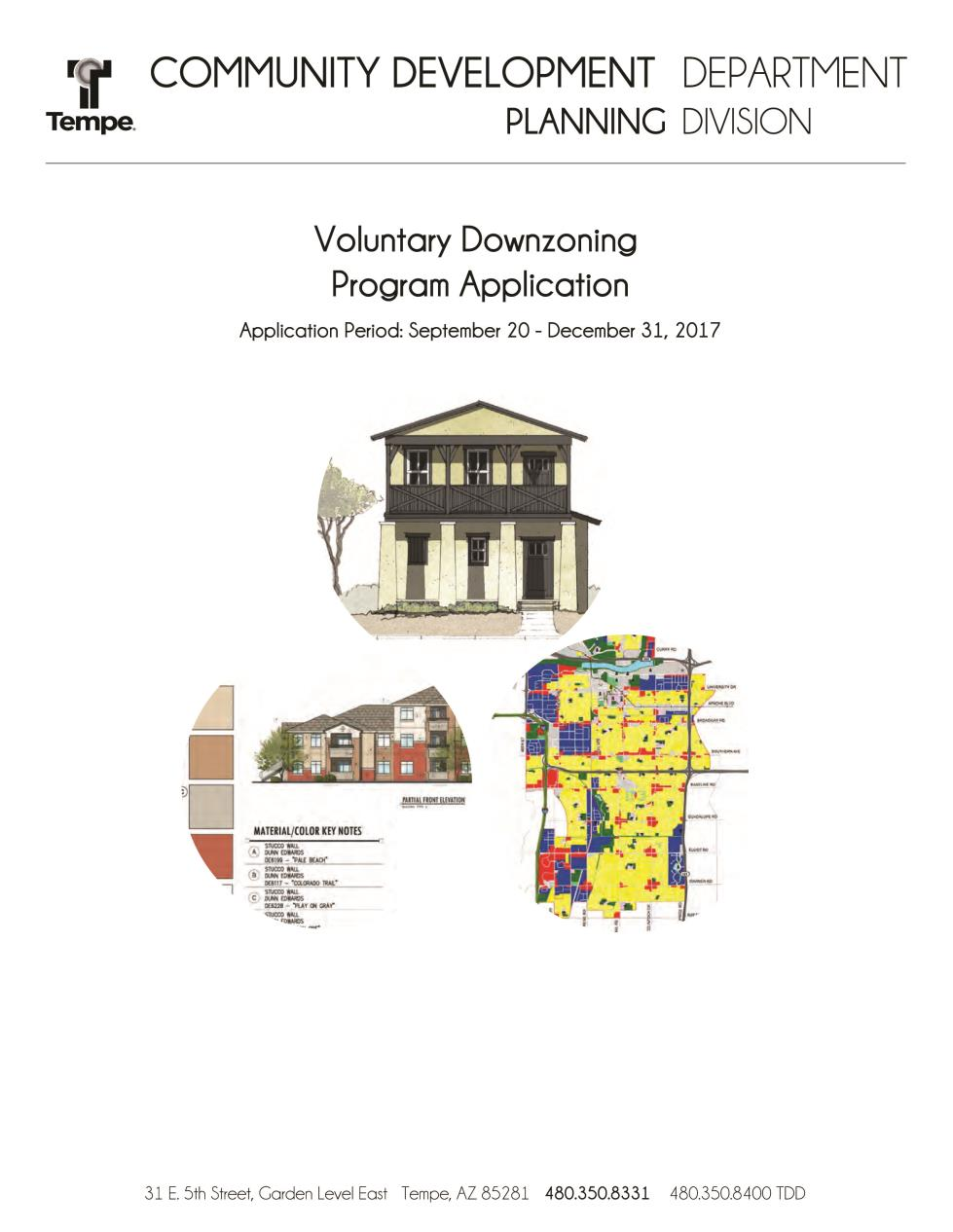 Voluntary Downzoning Cover Sheet-01