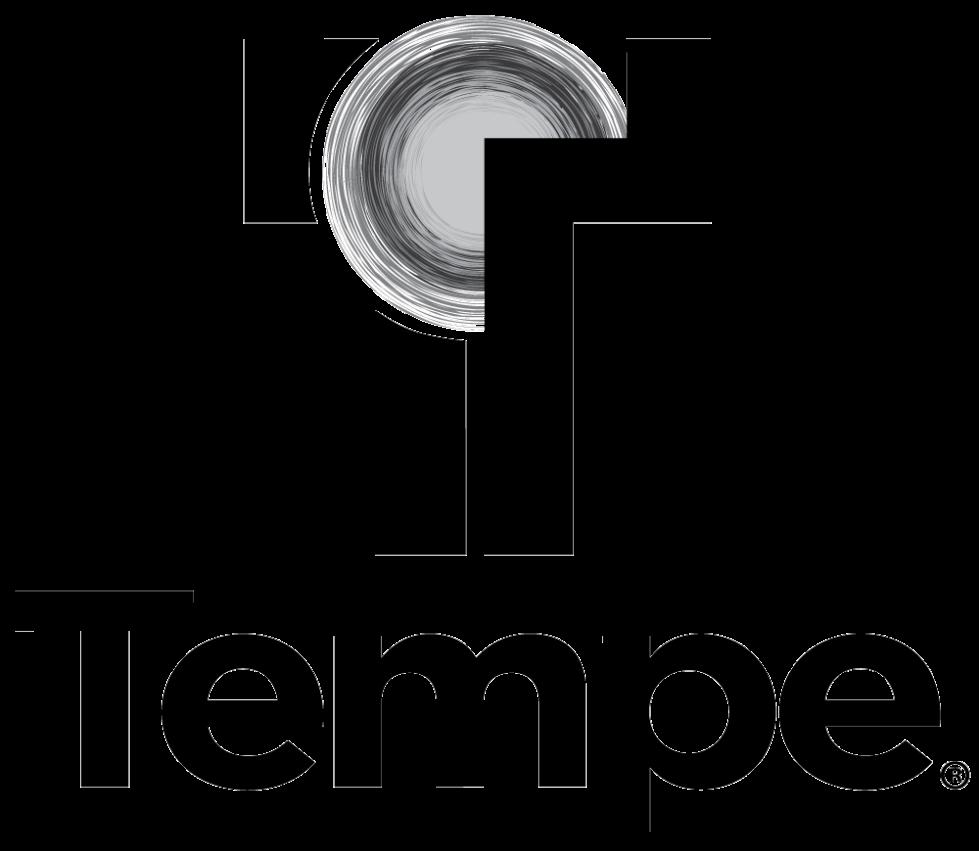 Tempe [b/w]