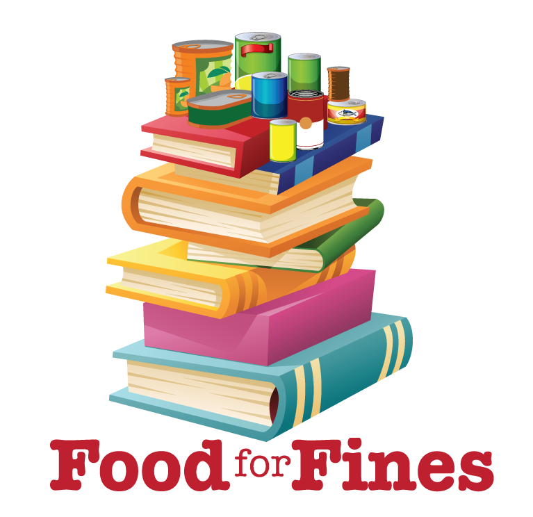 Library Food for Fines