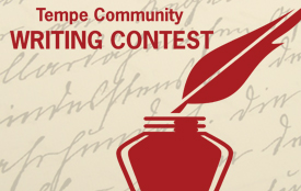 Tempe Writing Contest