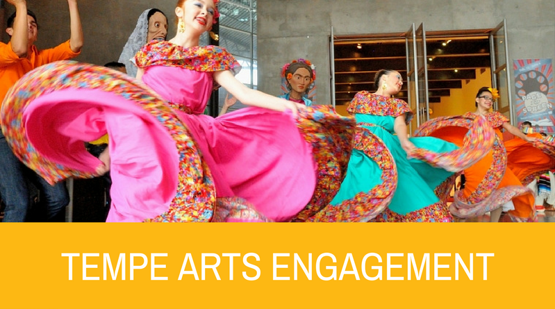 Tempe Arts Engagement