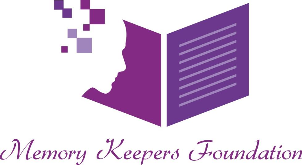 Memory Keepers Foundation