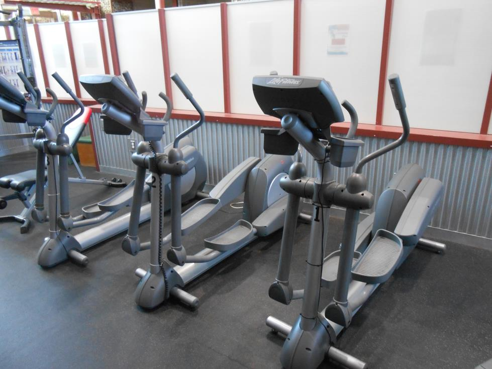 North Tempe Fitness Center