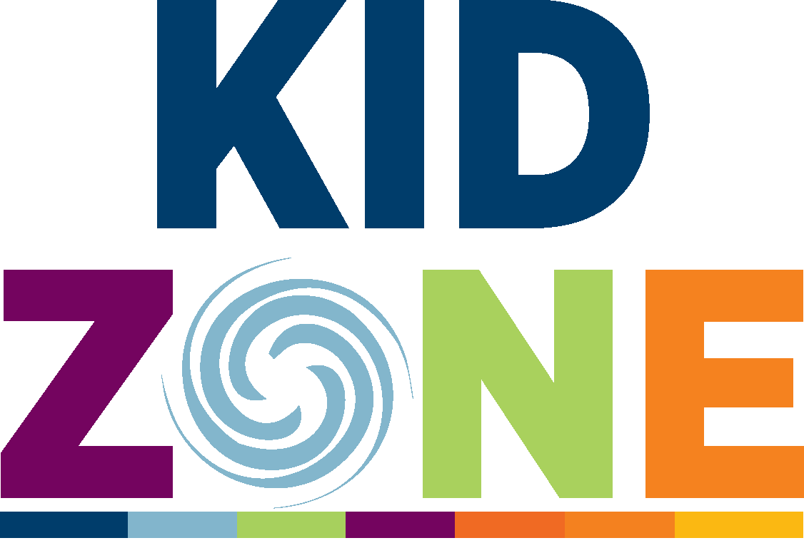 KidZoneLogo Color