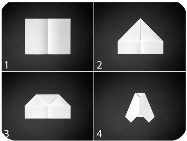 Paper Airplane Craft