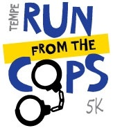 Run from the Cops 5K returns to Tempe December 7