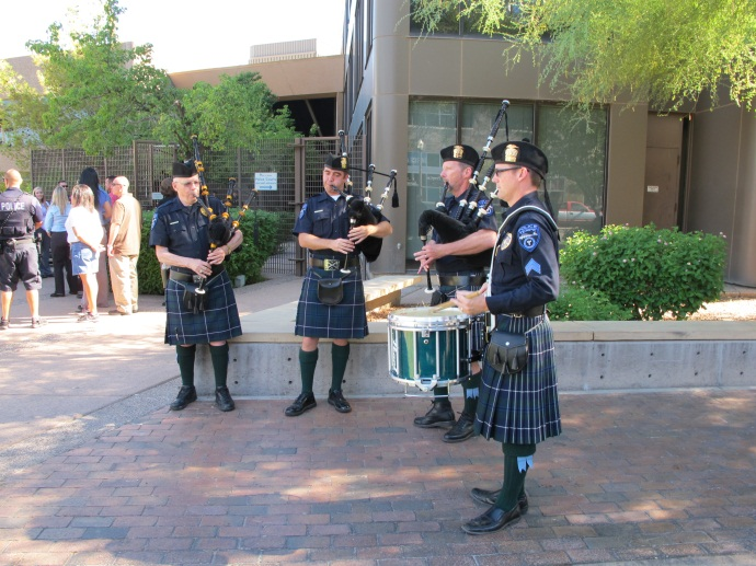 TPD Pipe Band 2012_03