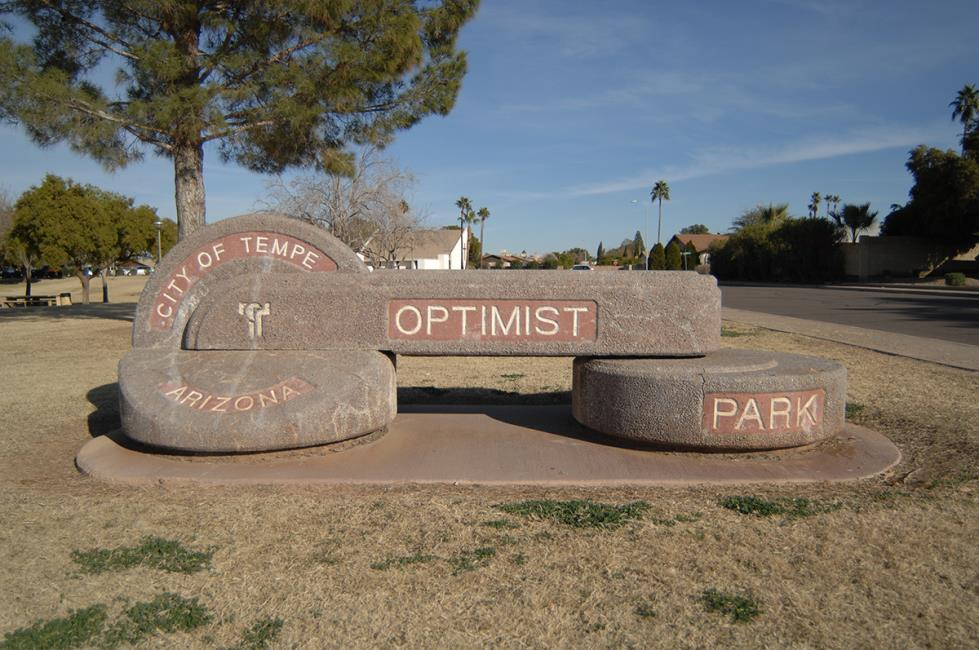 OptimistPark