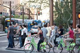 GRID Bike Share | City of Tempe, AZ