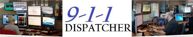 9-1-1 Dispatcher