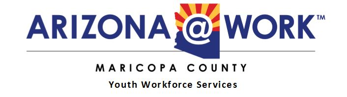 Arizona @ Work Logo