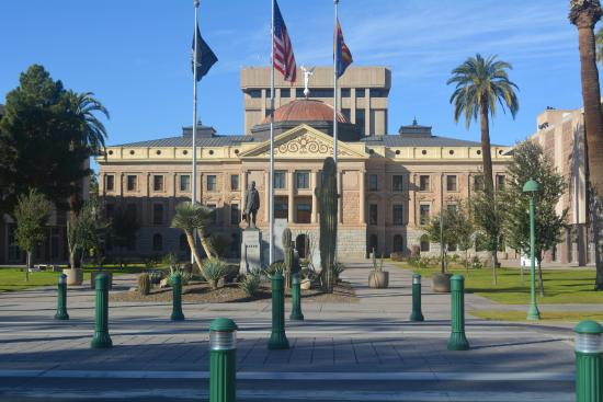 arizona-capitol-museum