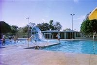 Escalante Pool