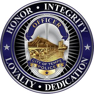 Police Department   City of Tempe, AZ