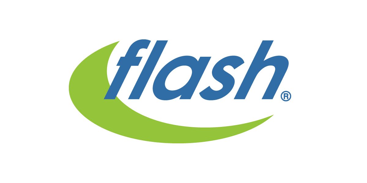 COT FLASH Logo