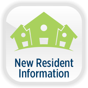 New Resident Information