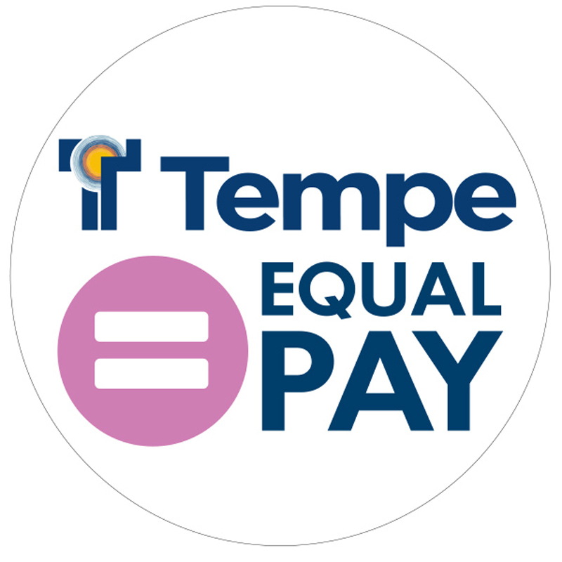 thumbnail for equal pay logo