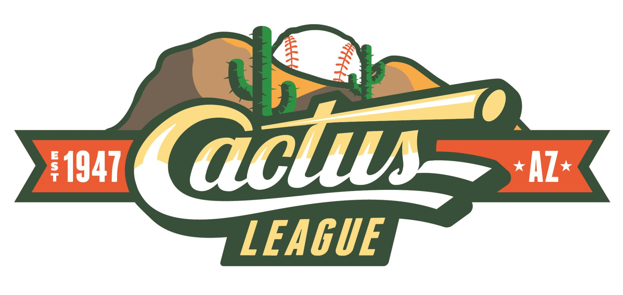 New Cactus_League_Logo