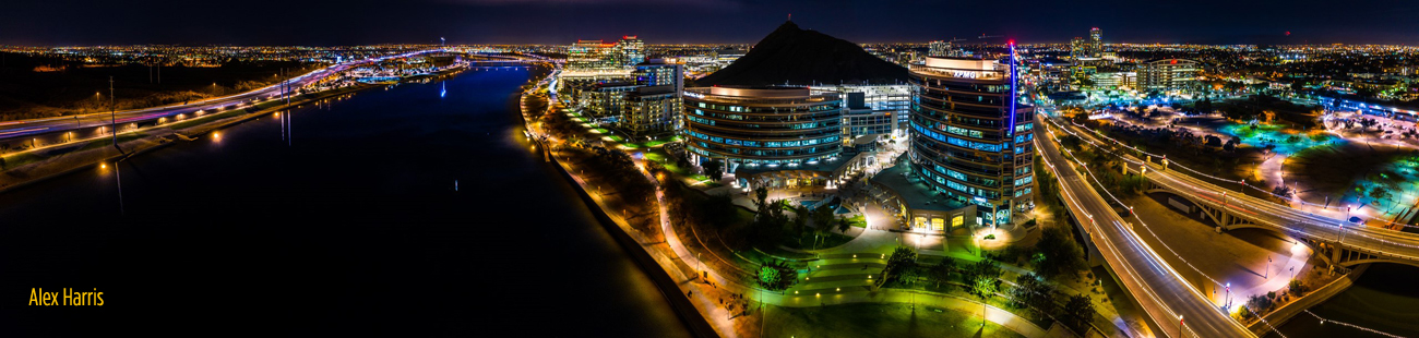 Prime Business Destinations | City of Tempe, AZ