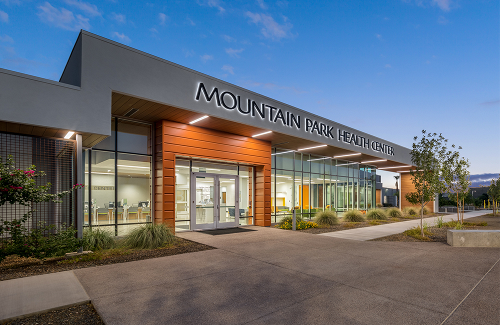 Mountain Park Health Center Tempe
