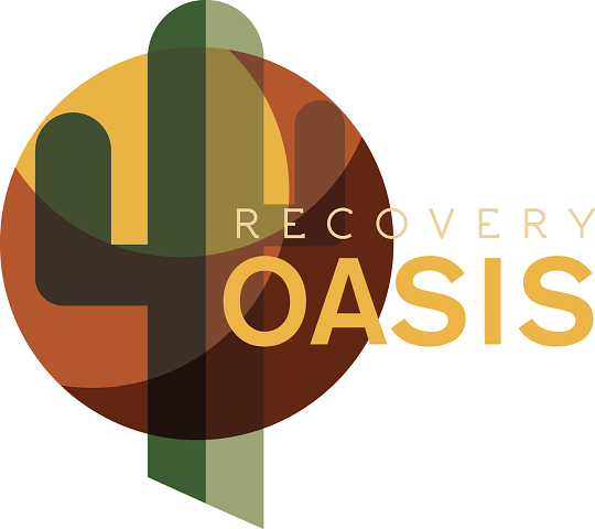 Recovery Oasis logo