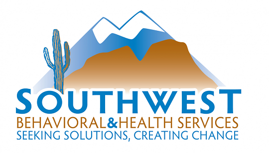 Southwest behavioral health logo
