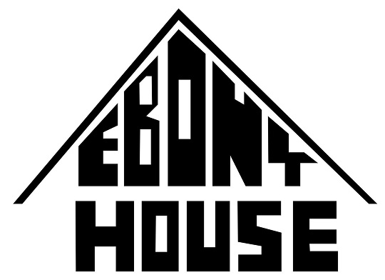 Ebony House logo