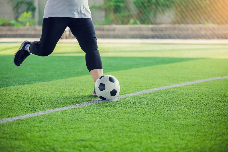 New soccer and flag football leagues starting this fall