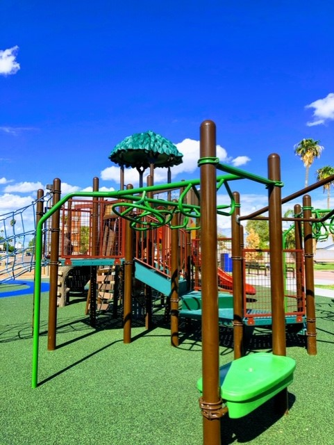 Ehrhardt new playstructure