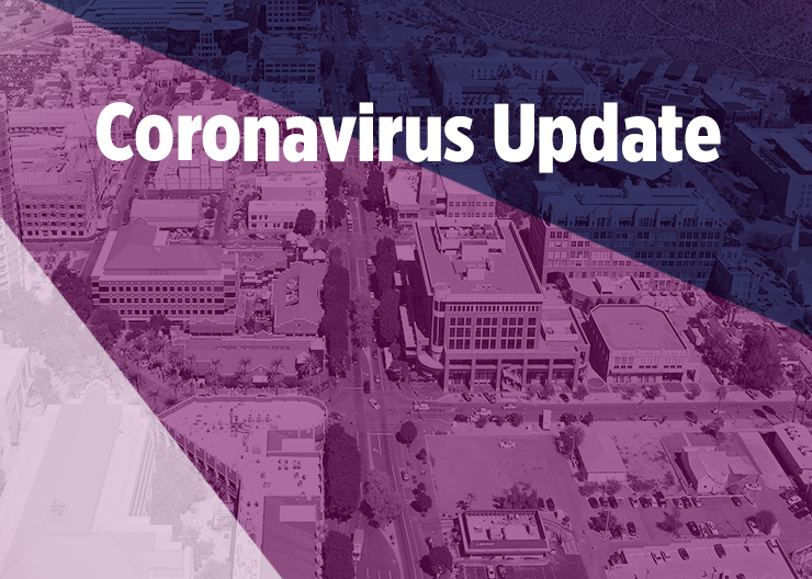 April 1: City of Tempe's coronavirus (COVID-19) update